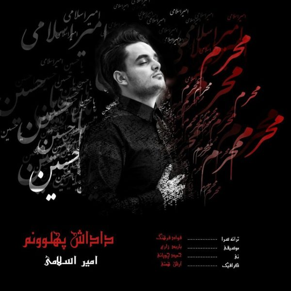 Amir Eslami - Dadashe Pahlevoonam