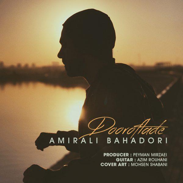 AmirAli Bahadori - Dooroftade