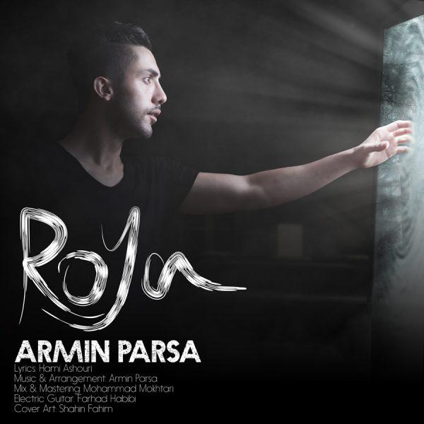 Armin Parsa - Roya