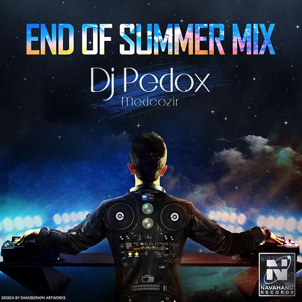 DJ Pedox - Medcezir (End Of Summer Mix)
