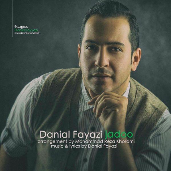 Danial Fayazi - Jadoo