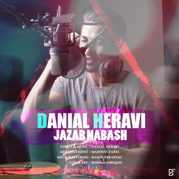 Danial Heravi - Jazzab Nabash