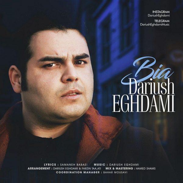 Dariush Eghdami - Bia
