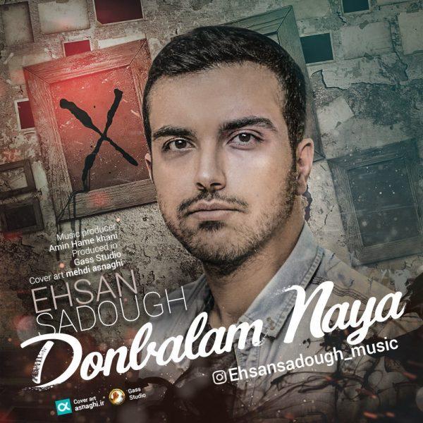 Ehsan Sadough - Donbalam Naya