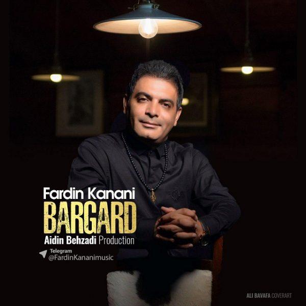 Fardin Kanani - Bargard