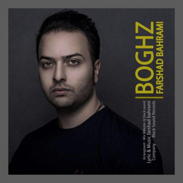 Farshad Bahrami - Boghz