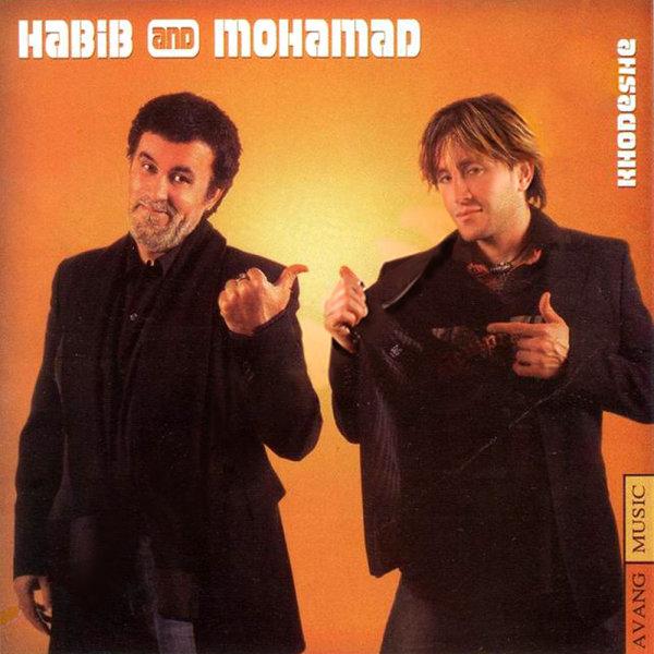 Habib - Mardeh Tanhayeh Shab (Club Remix)