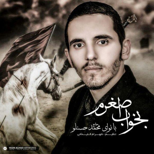 Haj Mohammad Hasanlo - Bekhab Asgharam