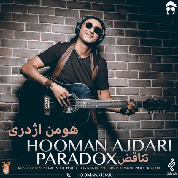 Hooman Ajdari - Paradox