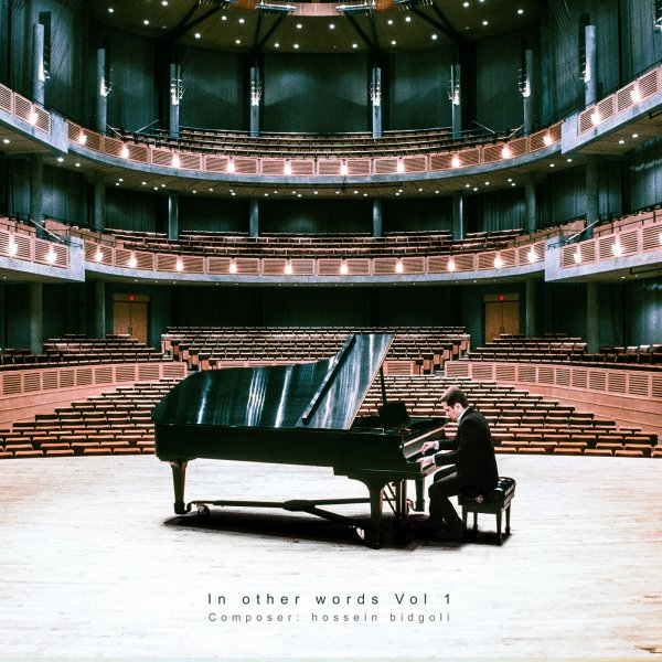 Hossein Bidgoli - Reborn (Piano Version)