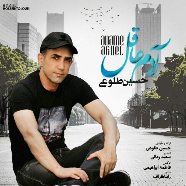 Hossein Tolouie - Adame Aghel