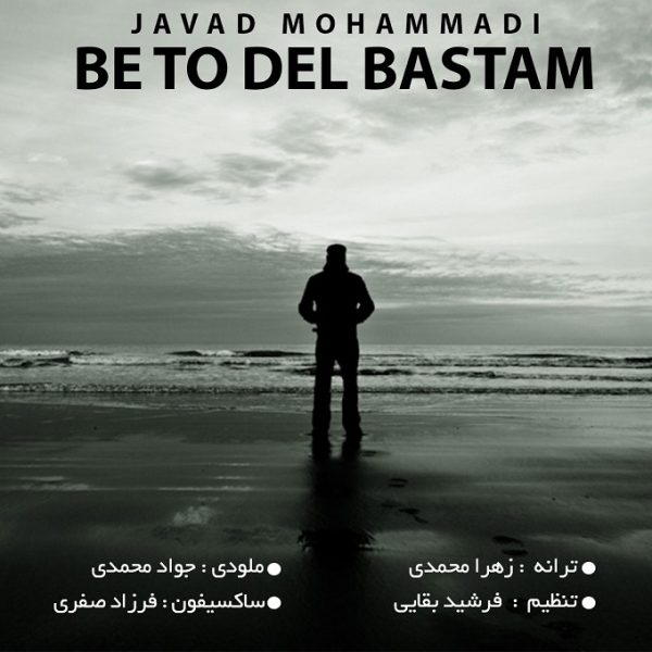 Javad Mohammadi - Be To Del Bastam