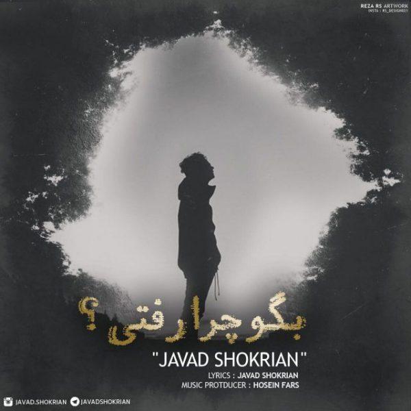 Javad Shokrian - Bego Chera Rafti