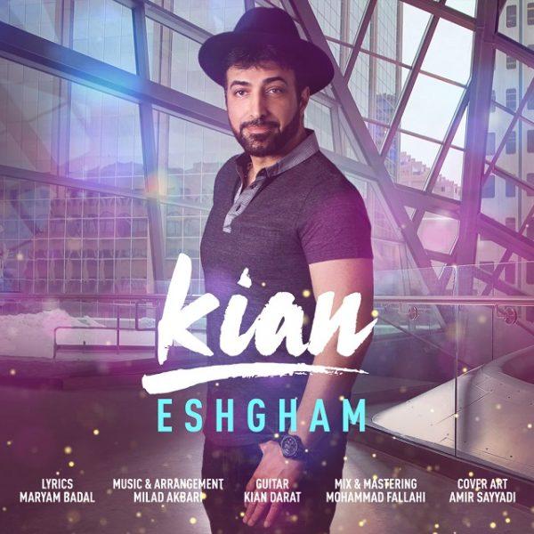 Kian - Eshgham