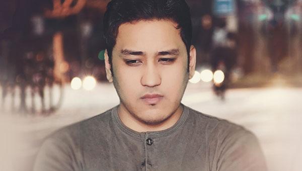 Mehdi Kazemi – Modara