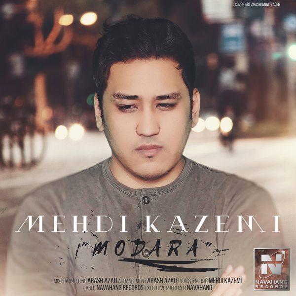 Mehdi Kazemi - Modara