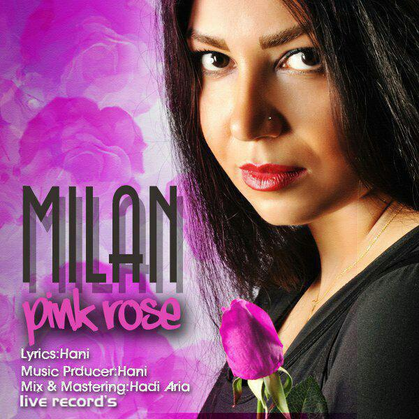 Milan - Roze Soorati