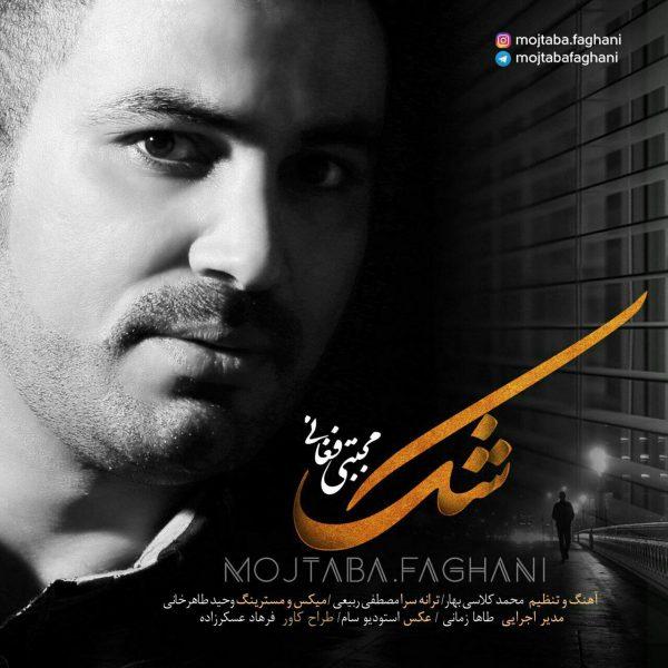 Mojtaba Faghani - Shak