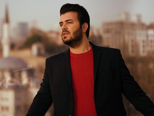 Mostafa Yeganeh – Be To Hessam Khobe