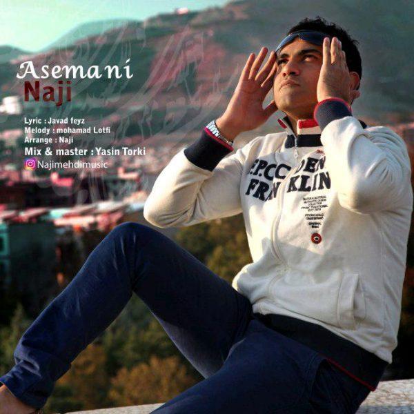 Naji - Asemani