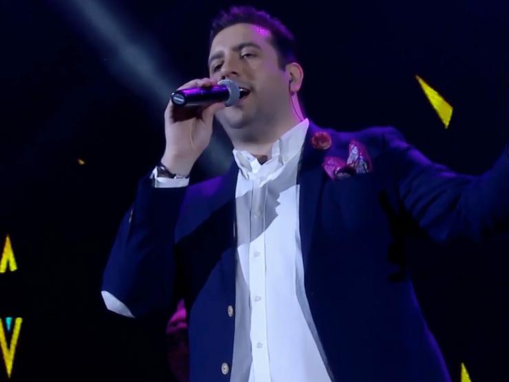 Omid Hajili – Delbar (Live)