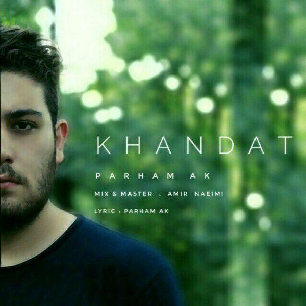 Parham A.k - Khandat