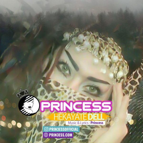 Princess - Hekayate Dell
