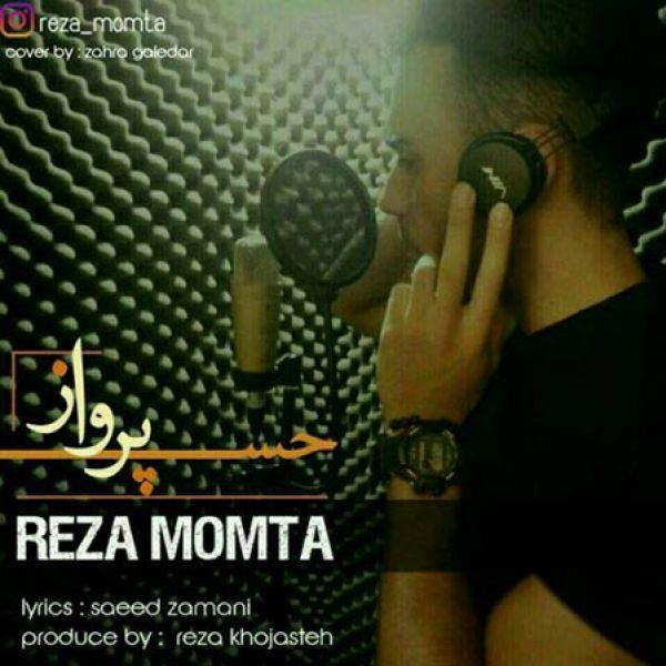 Reza Momta - Hesse Parvaz