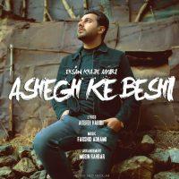 Ehsan Khaje Amiri – Ashegh Ke Beshi