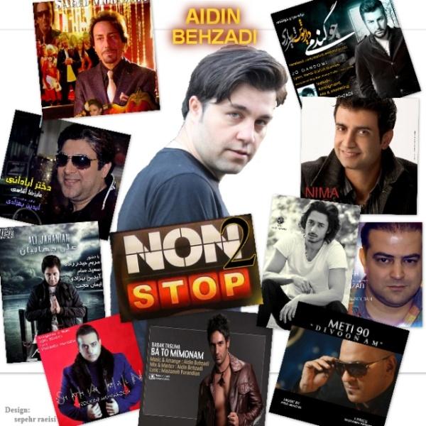 Aidin Behzadi - Non Stop 2 (Remix)