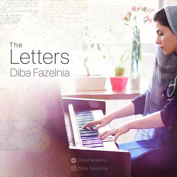 Diba Fazelnia - The Letters