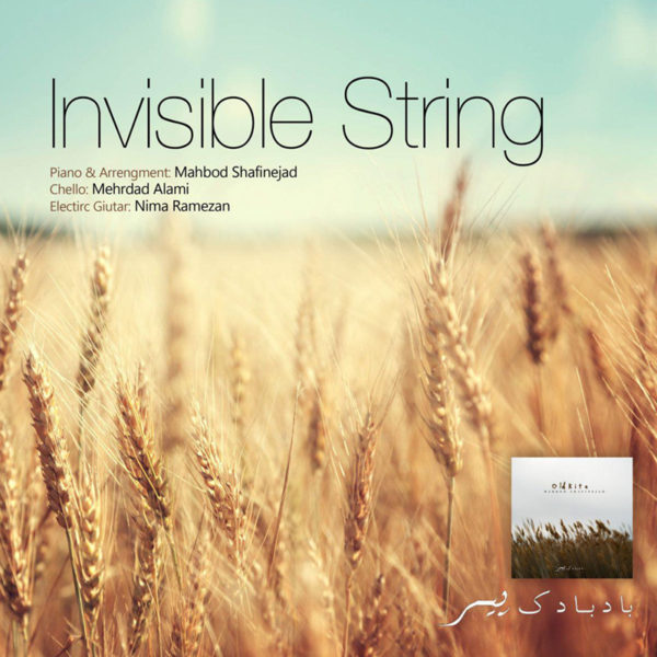 Mahbod Shafinejad - Invisible String