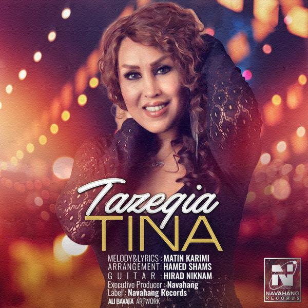 Tina - Tazegia