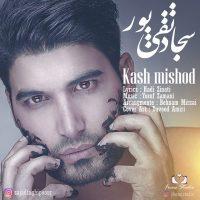Sajad Taghipour – Kash Mishod