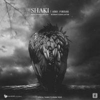 Shaki – Abre Porbar