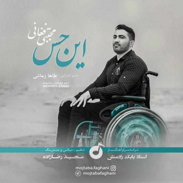 Mojtaba Faghani - In Hess