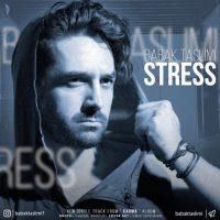 Babak Taslimi – Stress
