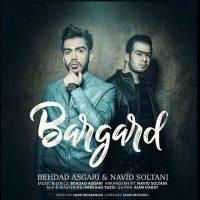 Behdad Asgari & Navid Soltani – Bargard