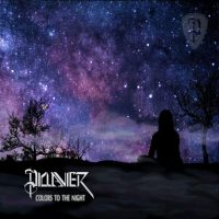 Piclavier – Colors To The Night