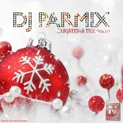 DJ Parmix – Christmas Mix (Vol.21)