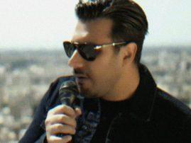 Ehsan Khaje Amiri – Ghalbe Saati (Live)
