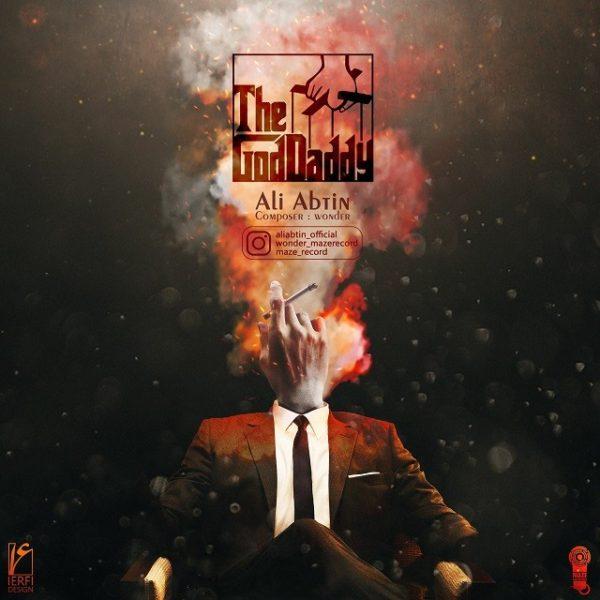 Ali Abtin - God Daddy