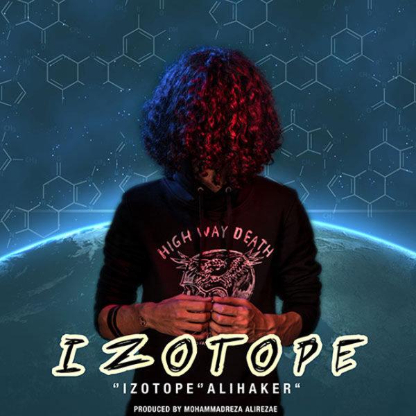 Ali Haker - Izotope