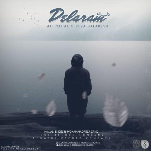 Ali Nahal & Reza Balakesh - Delaram