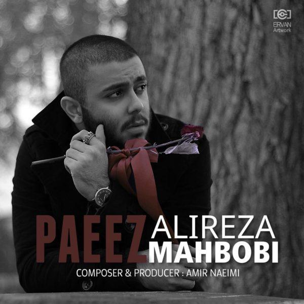 Alireza Mahbobi - Paeez