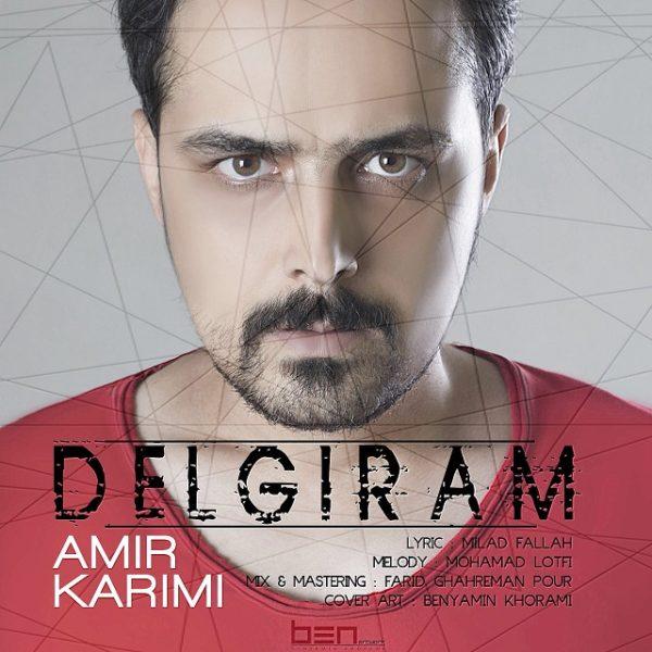 Amir Karimi - Delgiram