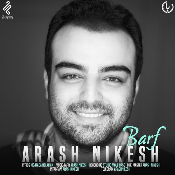 Arash Nikesh - Barf