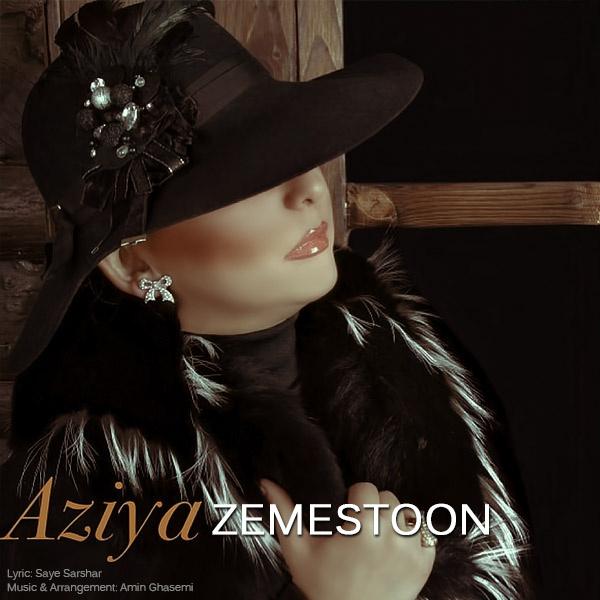 Aziya - Zemestoon