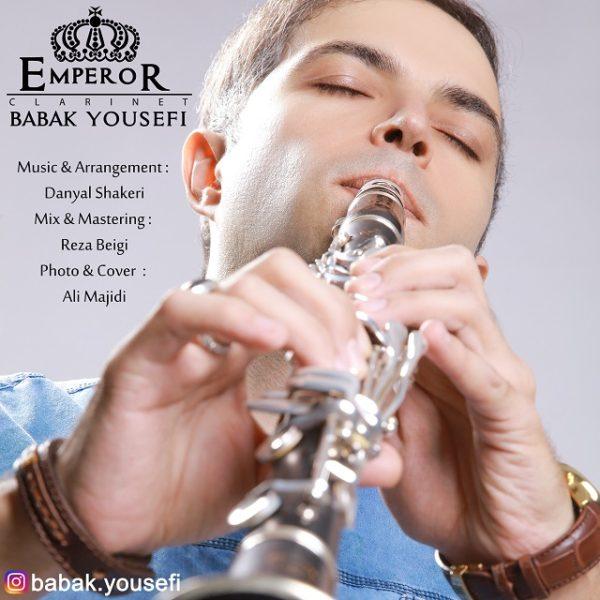 Babak Yousefi - Emperor