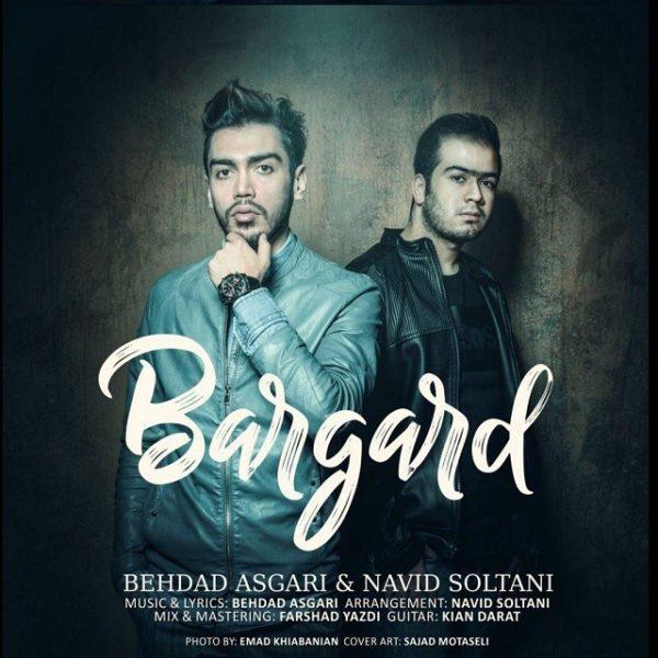 Behdad Asgari & Navid Soltani - Bargard